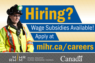 MiHR Wage Subsidies Available