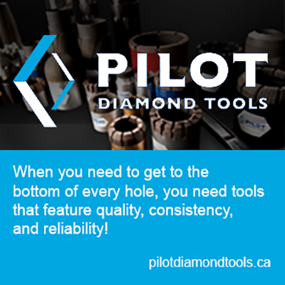 Pilot Diamond Tools