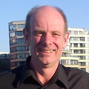 Mike Sweeny CDDA