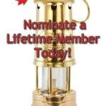 2019 Lifetime Member Nominees