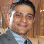 Announcing Guest Speaker Suketu Patel, to join us at the Eastern Safety Meeting!