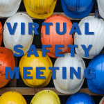 Eastern and Western Safety Meeting (Virtual)