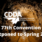 77th CDDA Convention Postponed- Letter from your Executive Director